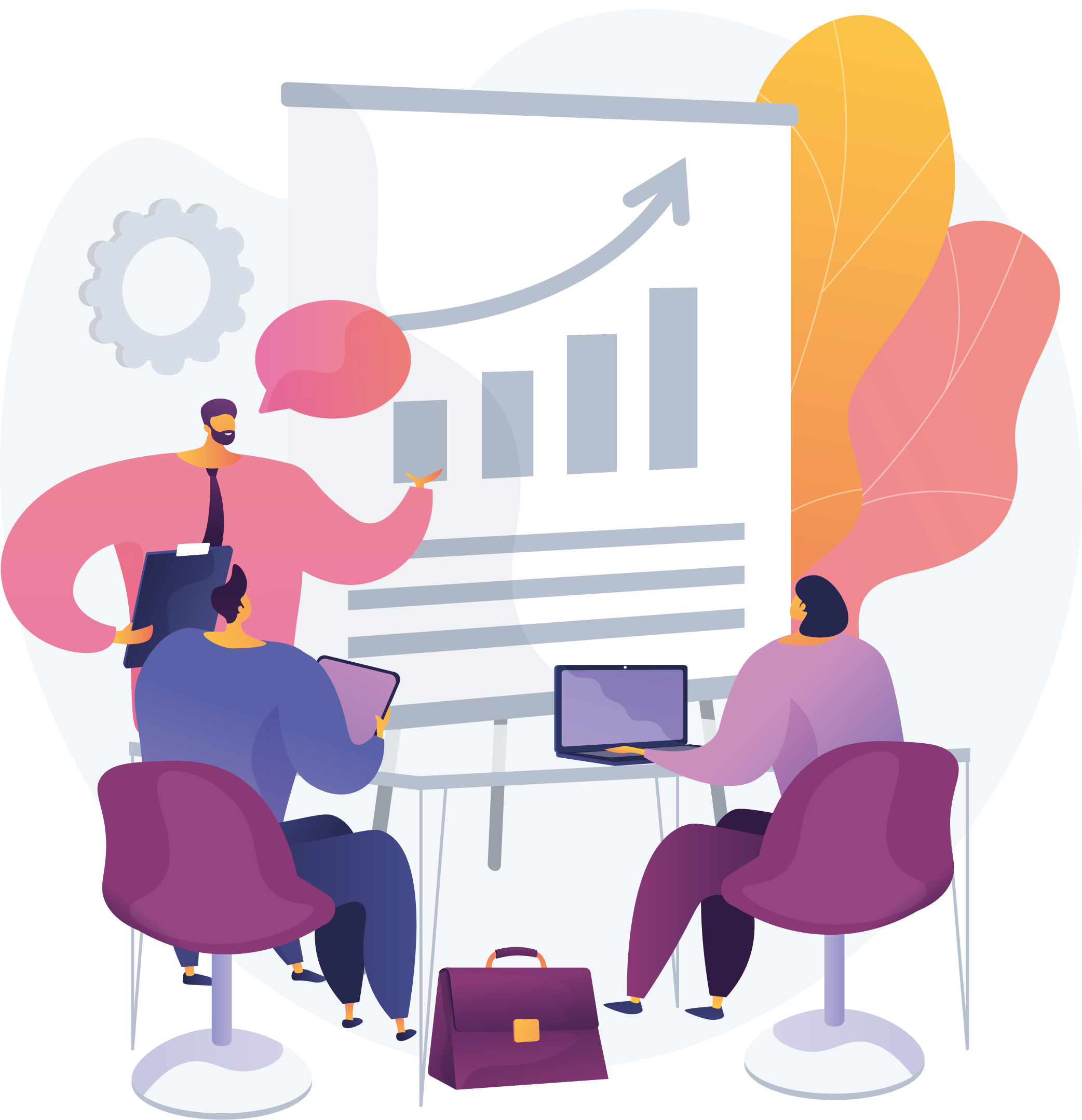 Projektplanung Datenbank